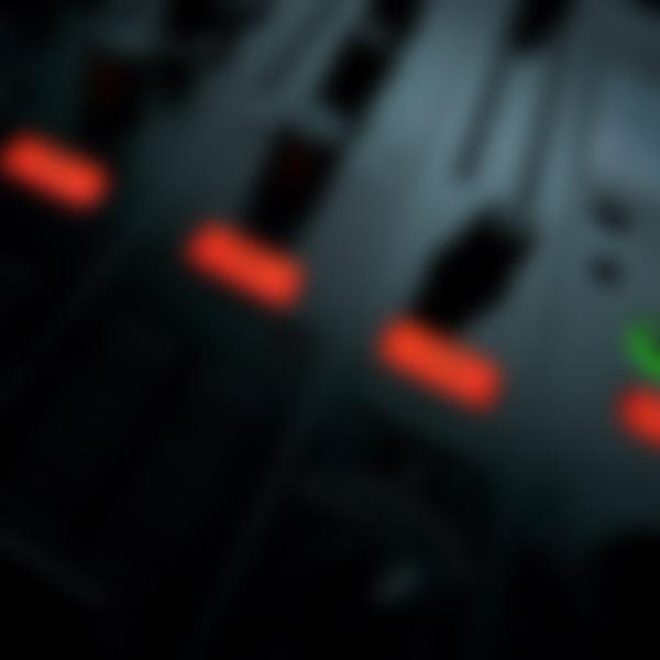 mixer black